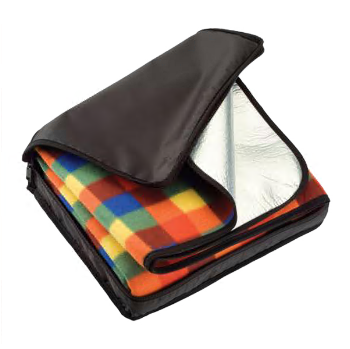 picnic blanket with carry case