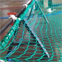 Braided Safety Nets