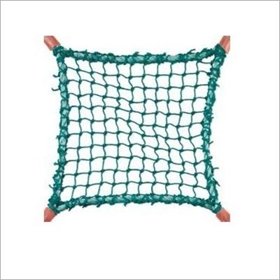 Machine Made Braided Nets