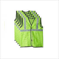 Safari Pro Labour Reflective Safety Jackets