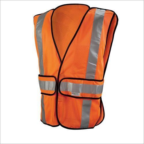 L&T Reflective Safety Jackets