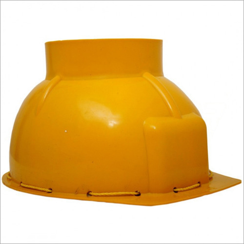 Safari Pro Safety Helmets For Loader