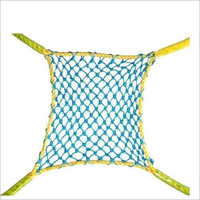 Double Cord Construction Safety Net