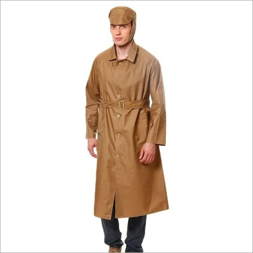 Industrial Raincoat