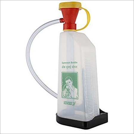 Eye Washer Bottle