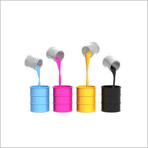 Fluorescent Pigments for Printing Ink