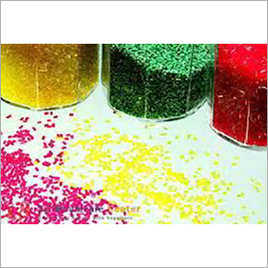 Fluorescent Pigments for Plastic Masterbatch