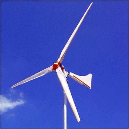 Home Wind Turbine