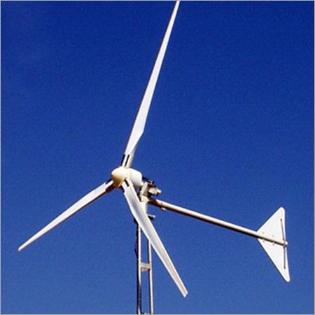Hybrid Wind Turbine