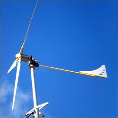 Wind Solar System