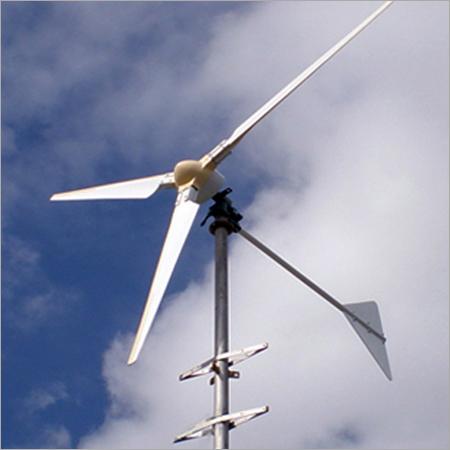 Hybrid Wind Solar System