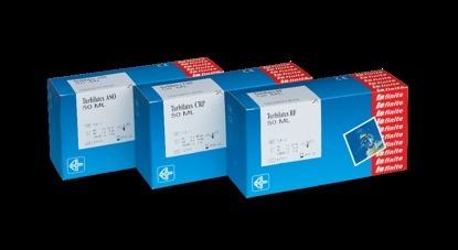 RF Turbilatex Reagent Kit