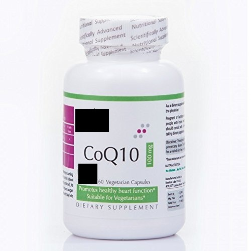 Coenzyme q 10 Capsule