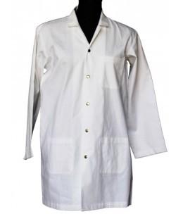 Coat Long Sleeve Length up to Knee