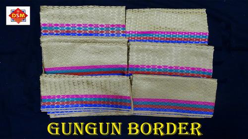 GUN GUN BORDER