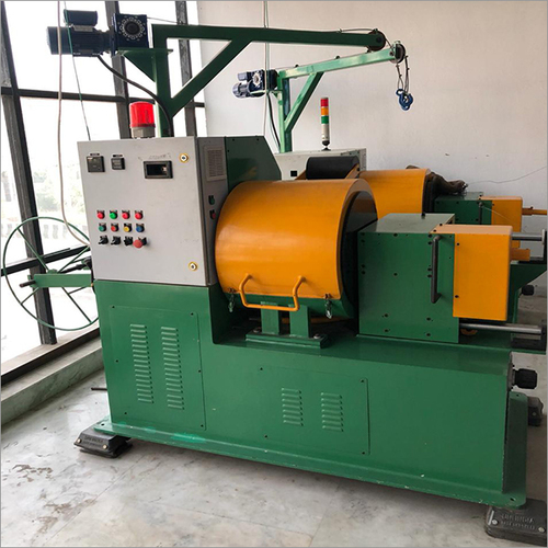 Auto Winder Machine