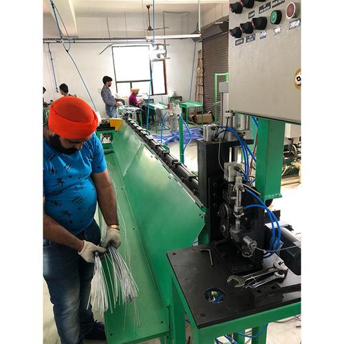 Inner Wire Cutting Machine