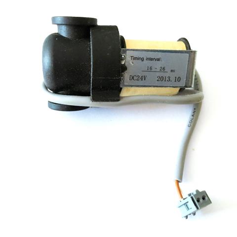 VALVE FOR REITER BT923/ R923 ROTOR SPINNING MACHINE