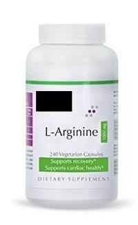 L Arginine Capsule