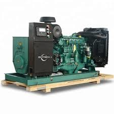 125 KVA GENERATOR SET REPAIR AND RENTAL