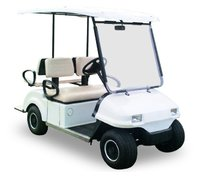 4 Seater Passenger Buggies