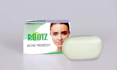 Herbal Acne Soap