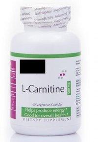 L Carnitine Capsule