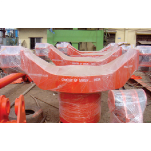 Sugar Mill Rope Coupling
