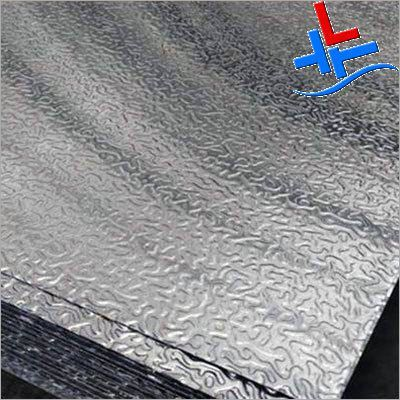 Patterned Aluminum
