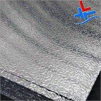 Patterned Aluminum