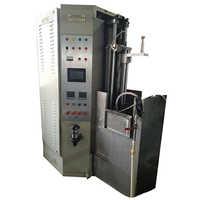 Vertical Scanner Machine
