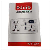 2.1 AMP USB Extension