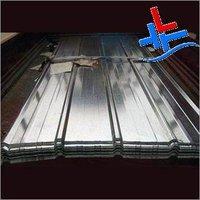 Corrugated Aluminum Sheet