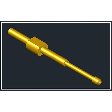 Brass Precision Terminals