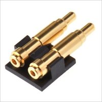 Brass Precision Pins