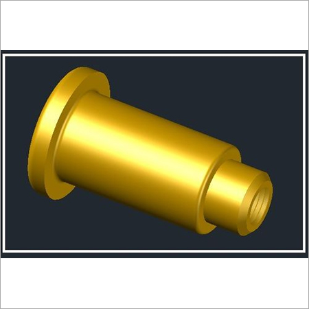Brass Precision Parts