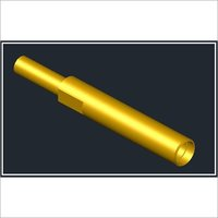 Brass Male Female Socket Terminal