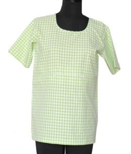 Maternity Short Sleeve Top
