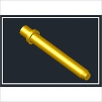 Brass Contract Pins