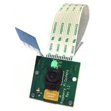 Raspberry PI Camera 5MP