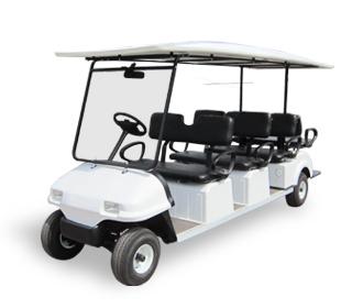 8 Seater Passenger Buggy