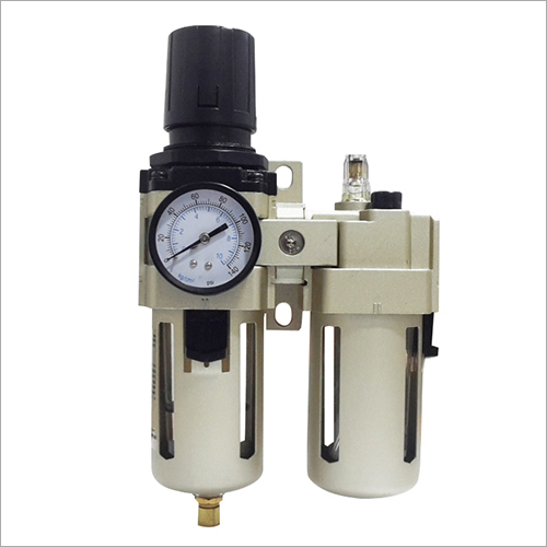 Air Treatment and Valves
