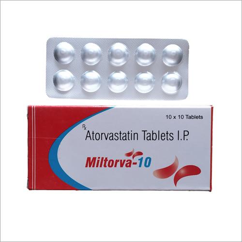 Atorvastatin Tablet I.P.