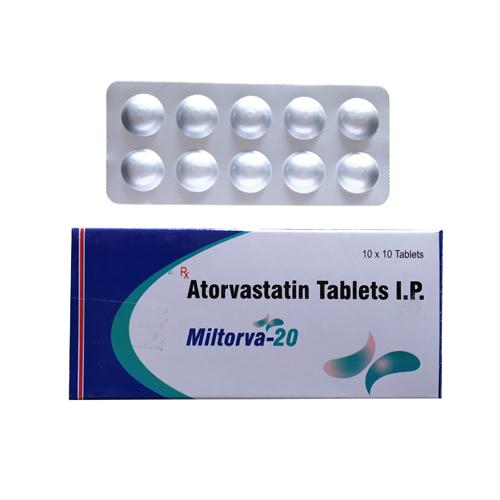 Atorvatatin Tablet I.P.