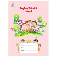 Level 1 English Tutorial