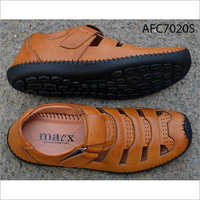 Mens Orthotic Sandal