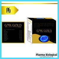 GNK GOLD TABLETS
