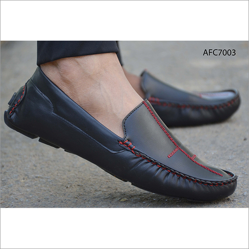 Mens Ortho Comfortable Loafer Shoes