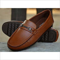 Mens Modern Ortho Comfort Loafer Shoes