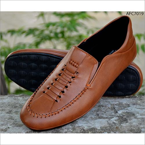 Mens Designer Orthic Loafer Shoes